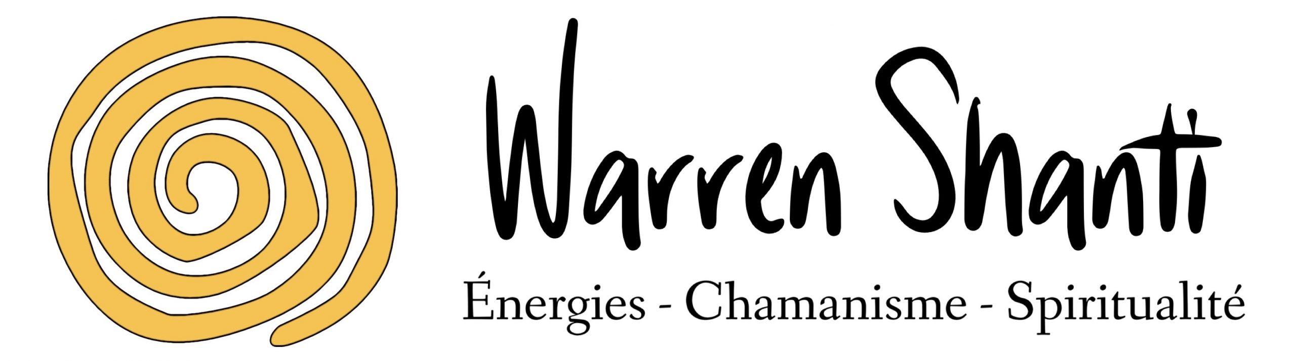 Warren Shanti - Soins Énergétiques Holistique
