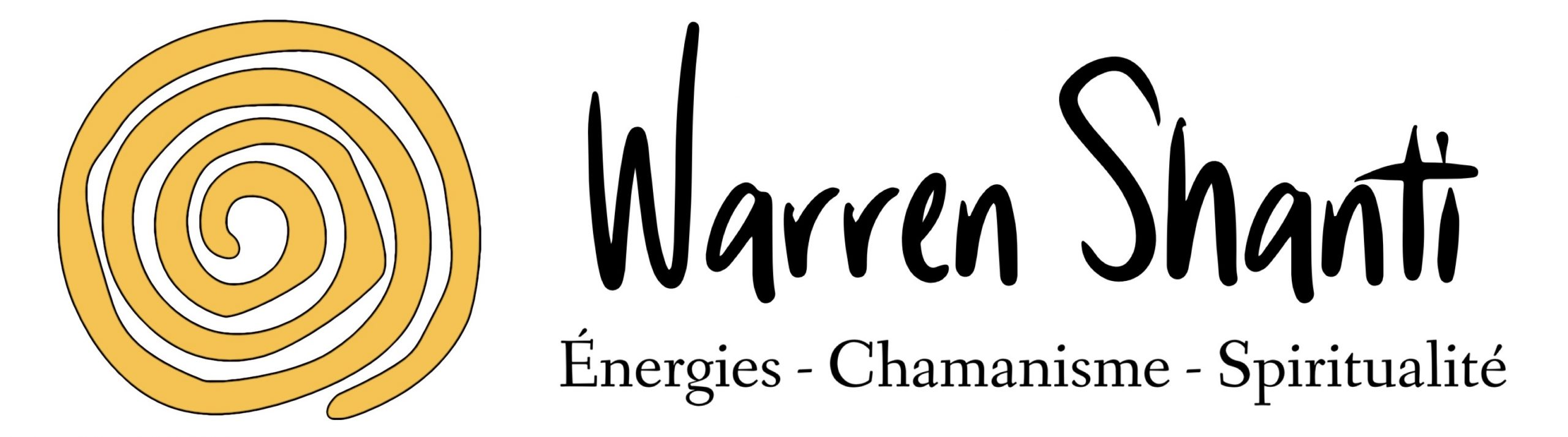Warren Shanti - Guérisseur Corps Âme Esprit